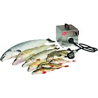 Kalatööstuse seadmed