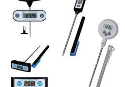 Digitaalsed termomeetrid