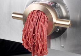 Liha töötlemise seadmed